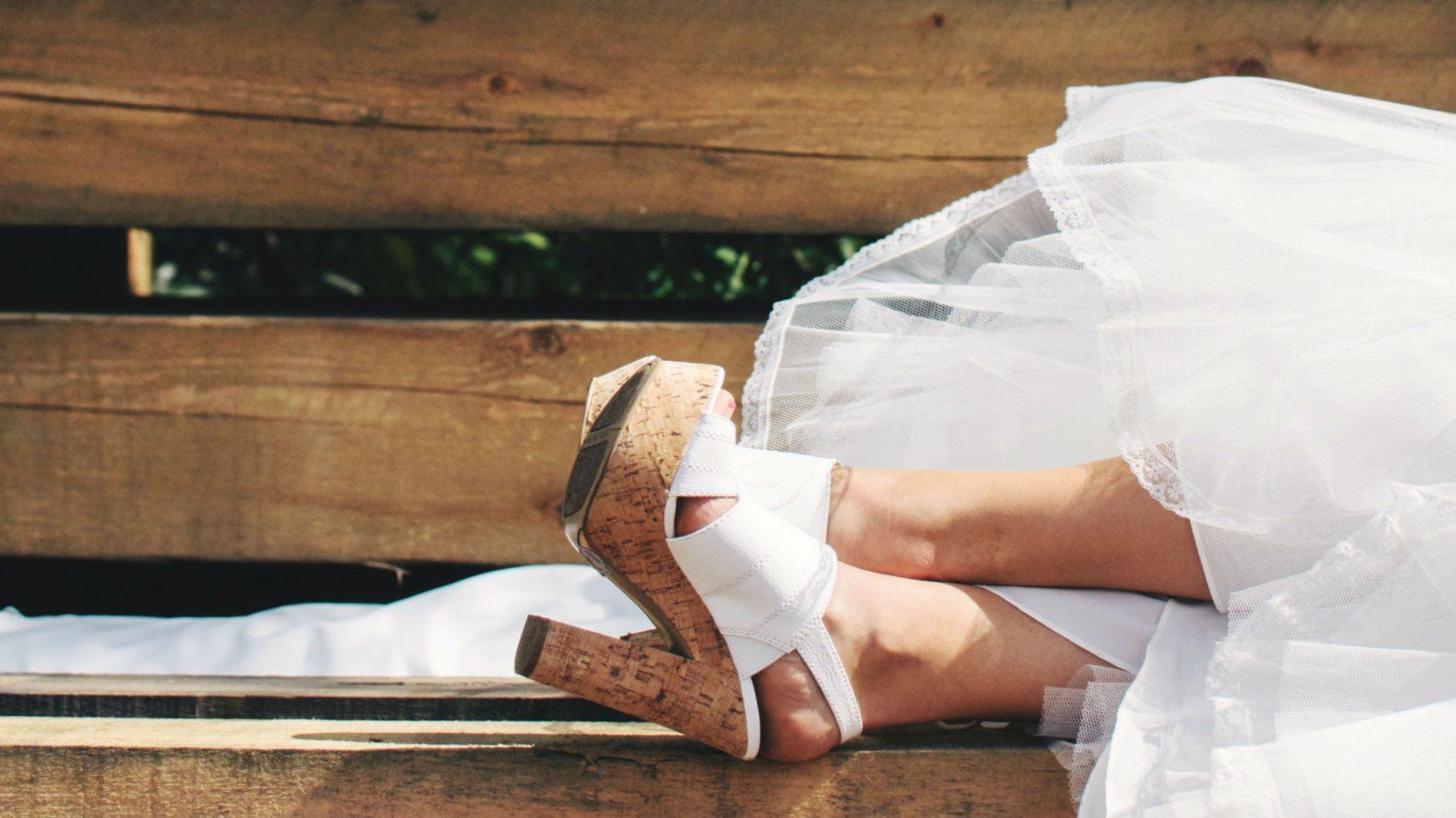 Így változtak a menyasszonyi ruhák az elmúlt 100 évben  8a08fca55e