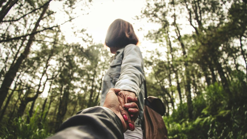 Egészséges randevú kapcsolat kialakítása