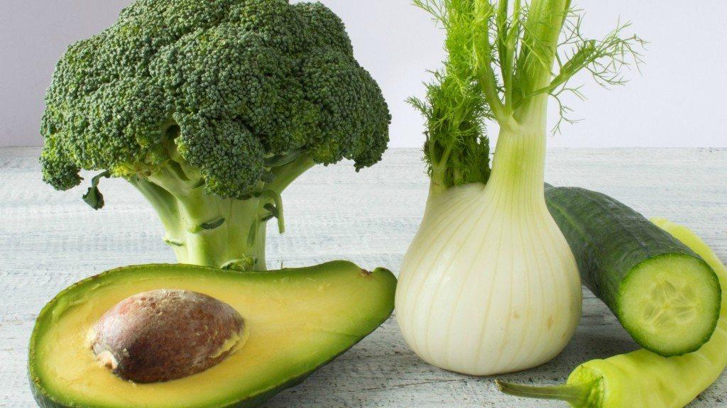 Az 5 legjobb anyagcseregyorsító étel