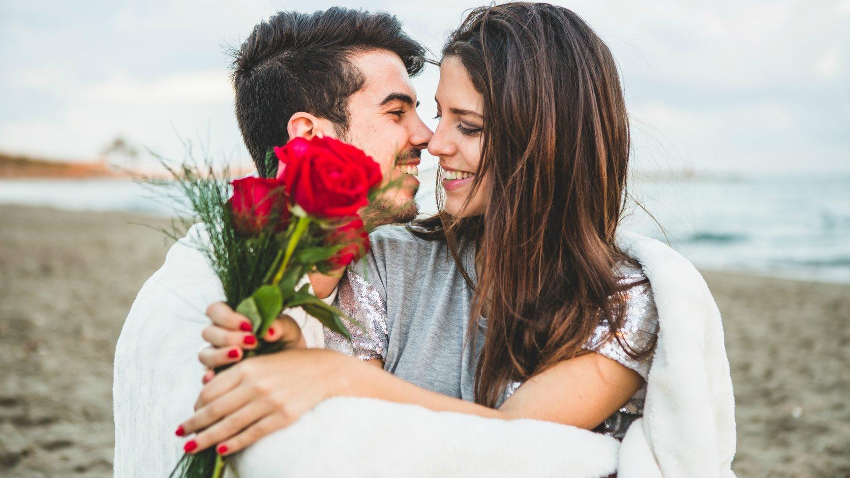 5 Cosas Que Sienten Las Mujeres Cuando Les Regalan Flores