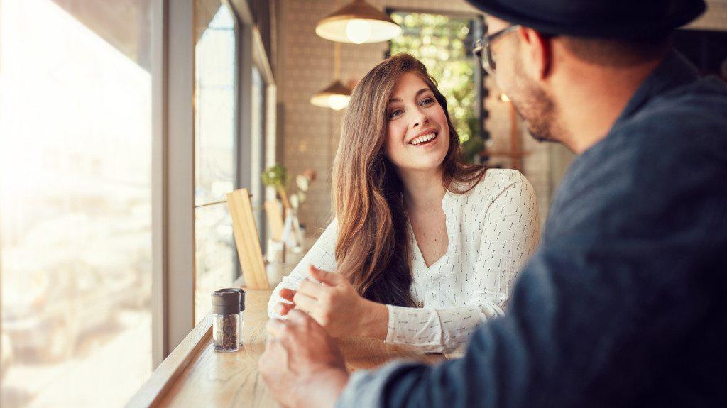Férfival randevúzni, akinek a felesége véglegesen beteg