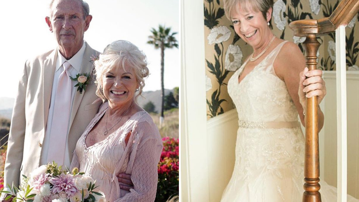 67d4edb0f5 Esküvői ruhák 40 felettieknek (a szerelem bármikor ránk találhat)