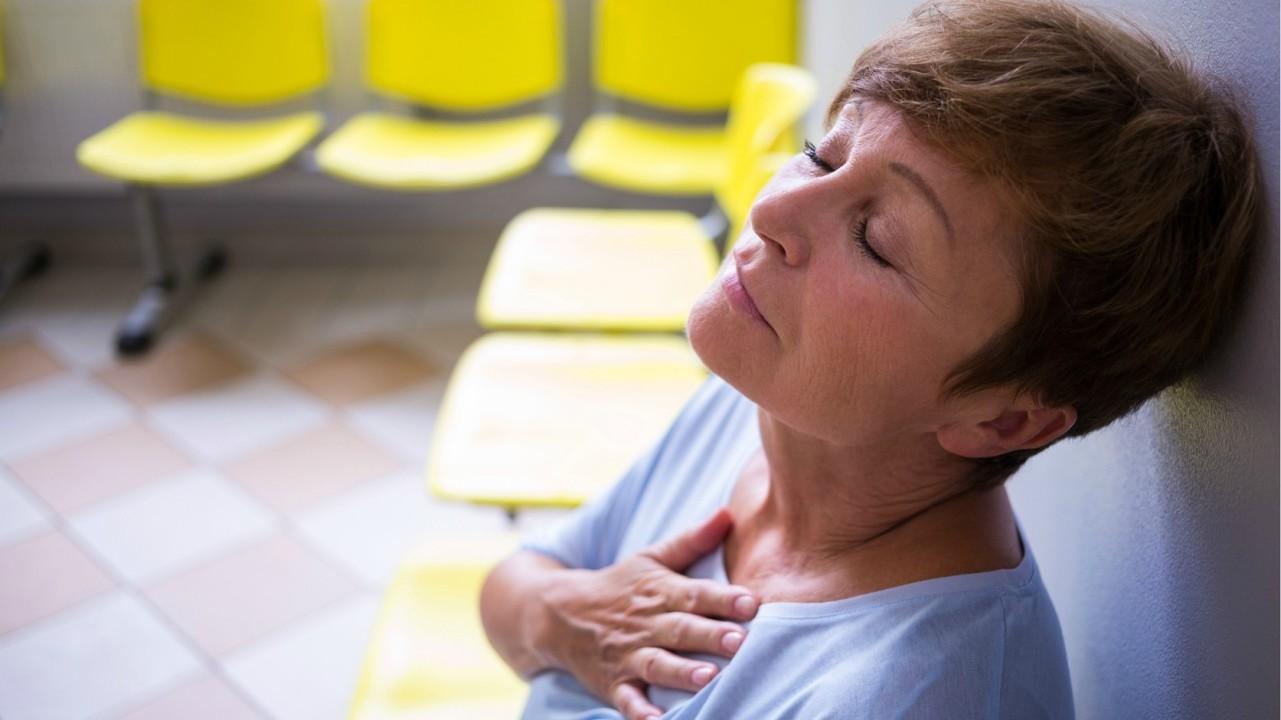 A magas vérnyomás szokatlan jelei, melyeket feltétlenül..
