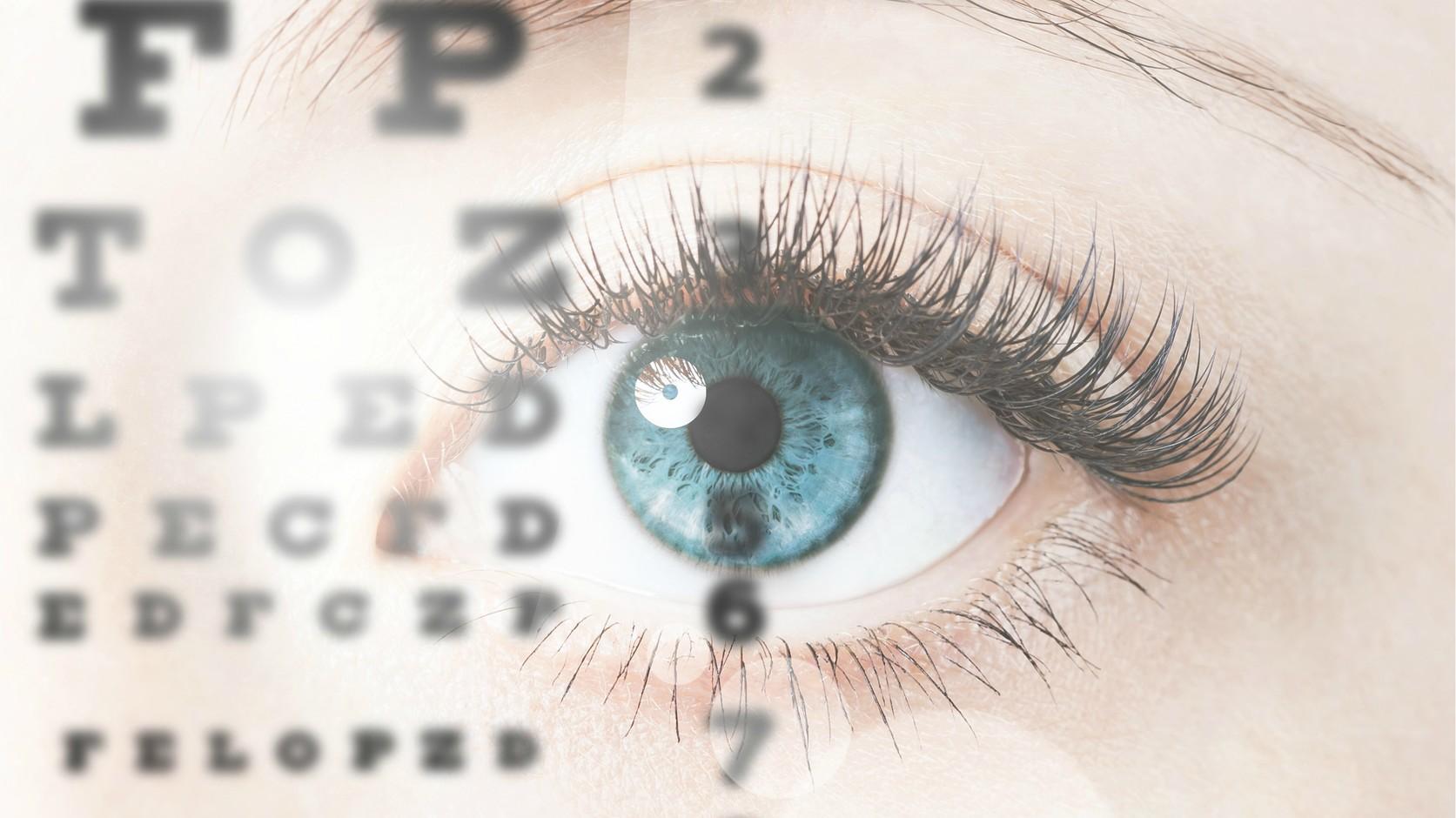 Október látás hónapja digitális világ vizuális kihívásai fókuszban e8f0170fdf