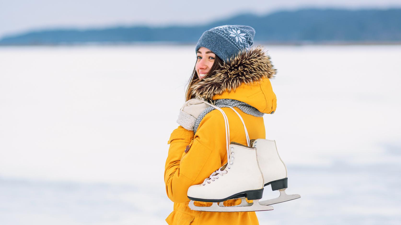 4333171be1 Téli szabadtéri sportok, amik egészségesebbé tesznek | Ridikül