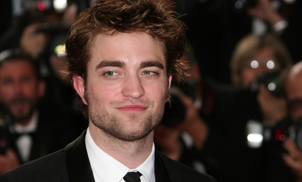 Ki most robert pattinson, 2016-ban