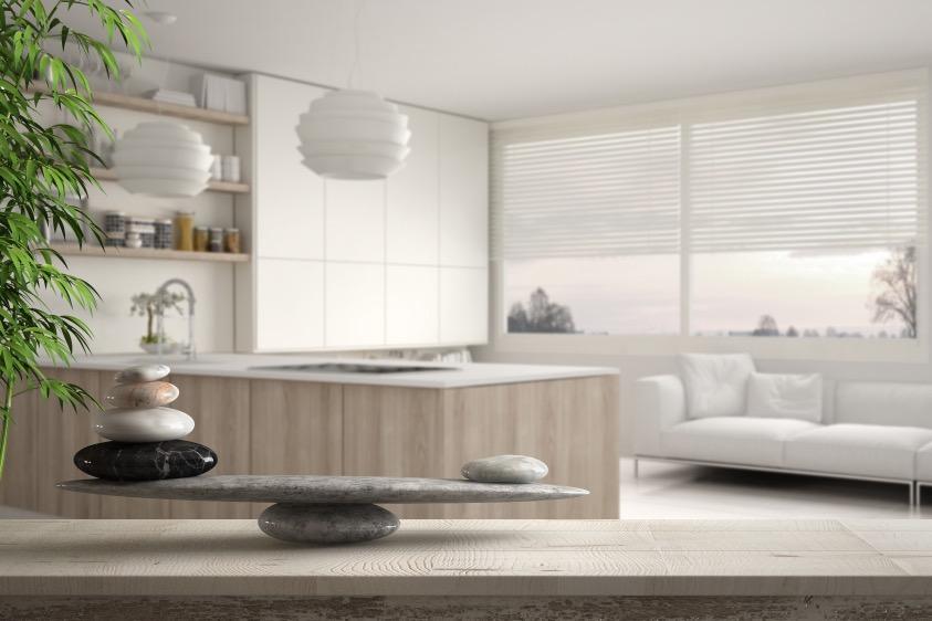 Feng Shui szabályok az otthon minden szobájához