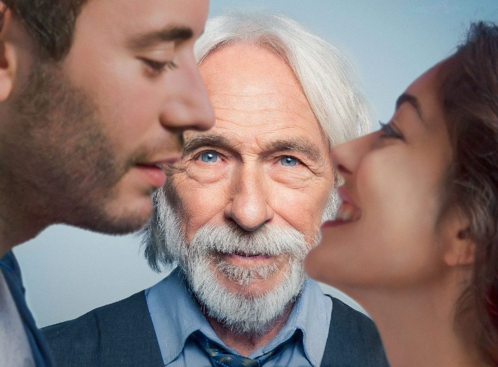 Online társkereső tanácsok az idősek számára