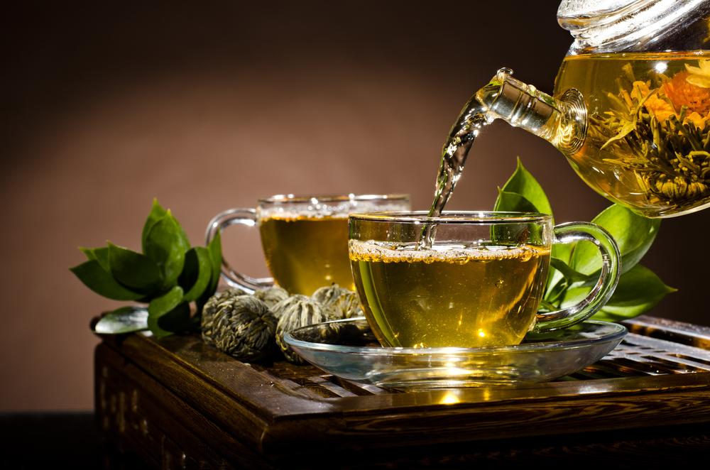 Zsírégetés helyett vízhajtás – a fogyasztó teák