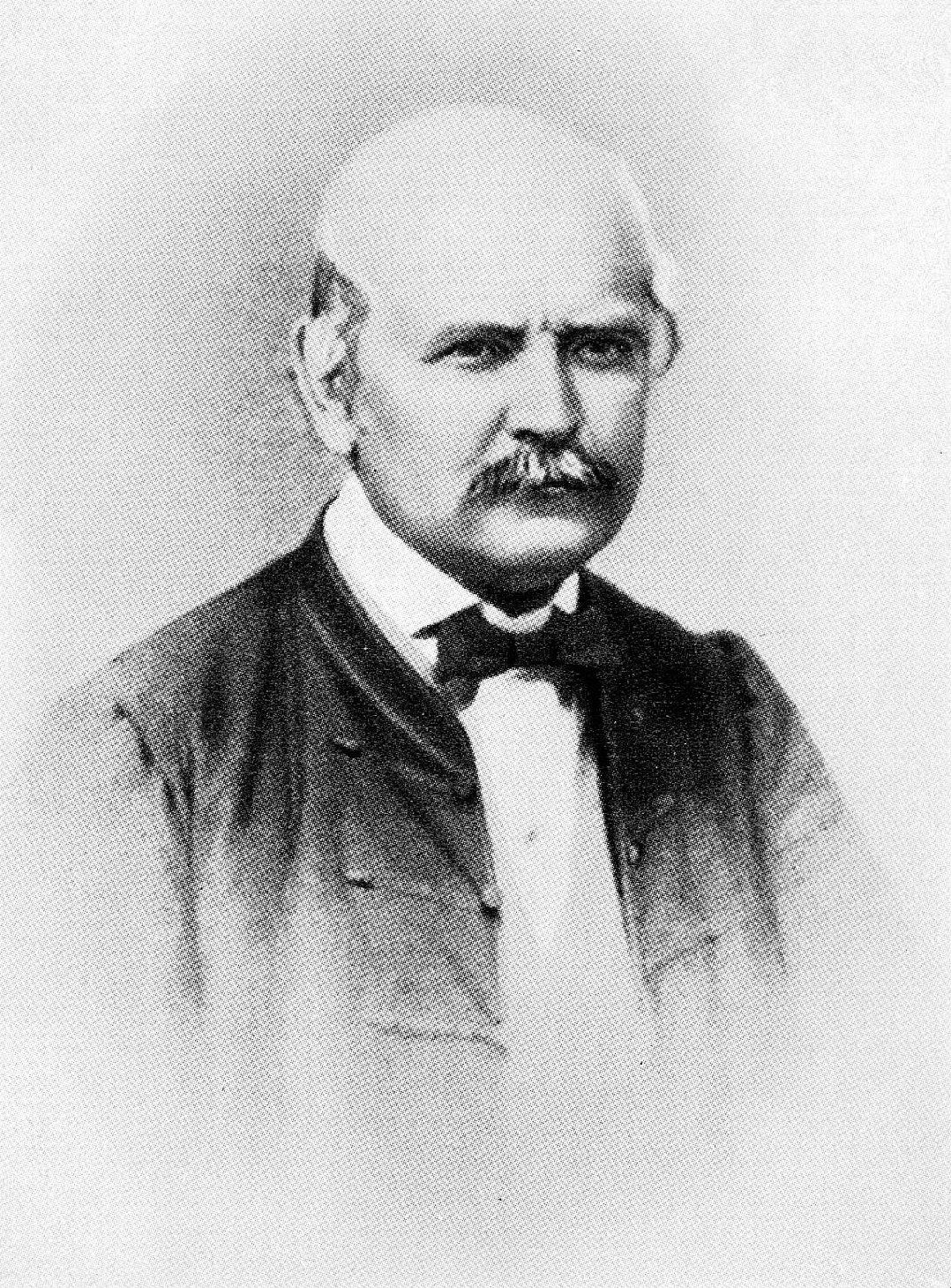 Semmelweis Ignác Fülöp reprodukció